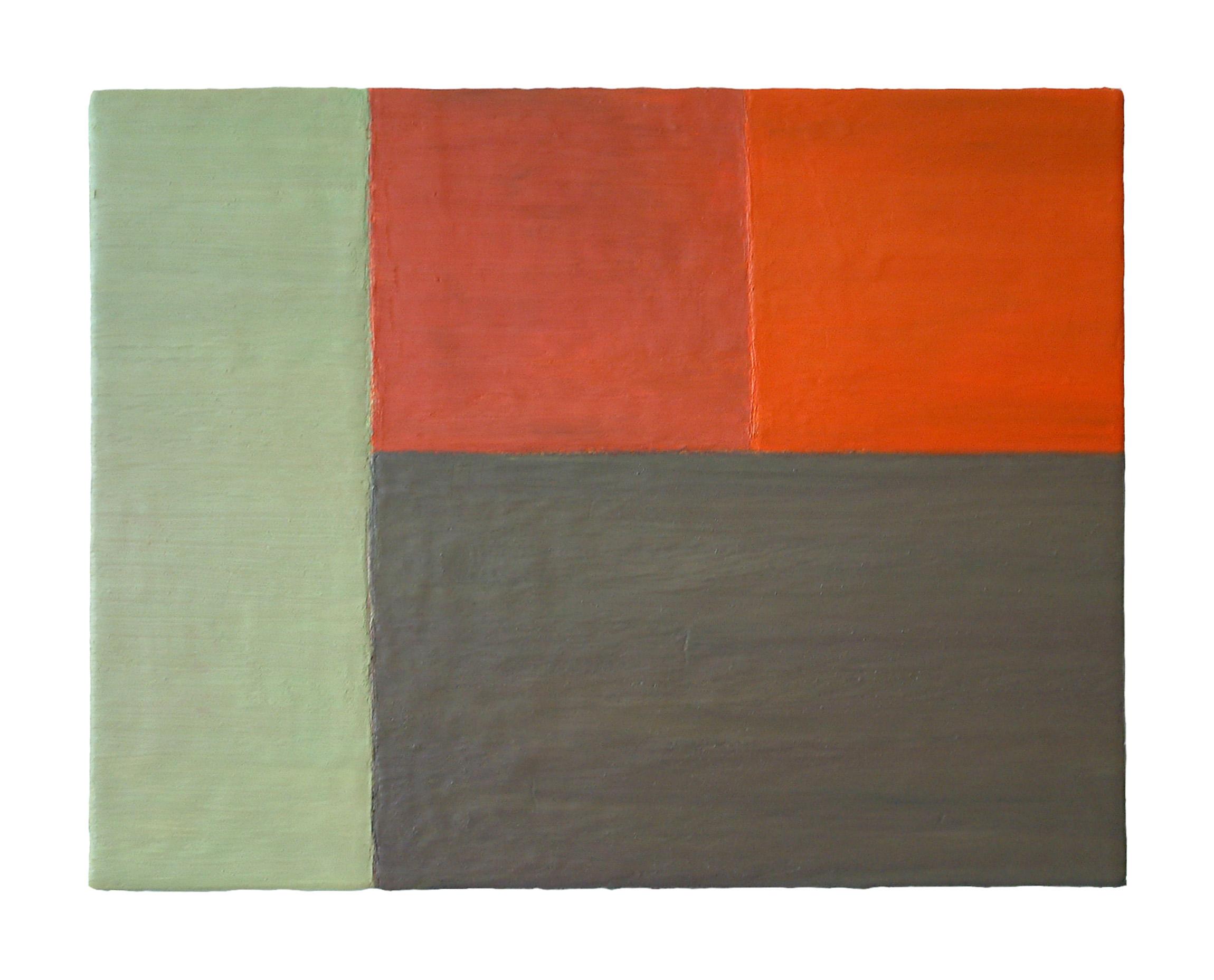 II-2002 50x66cm oil on canvas