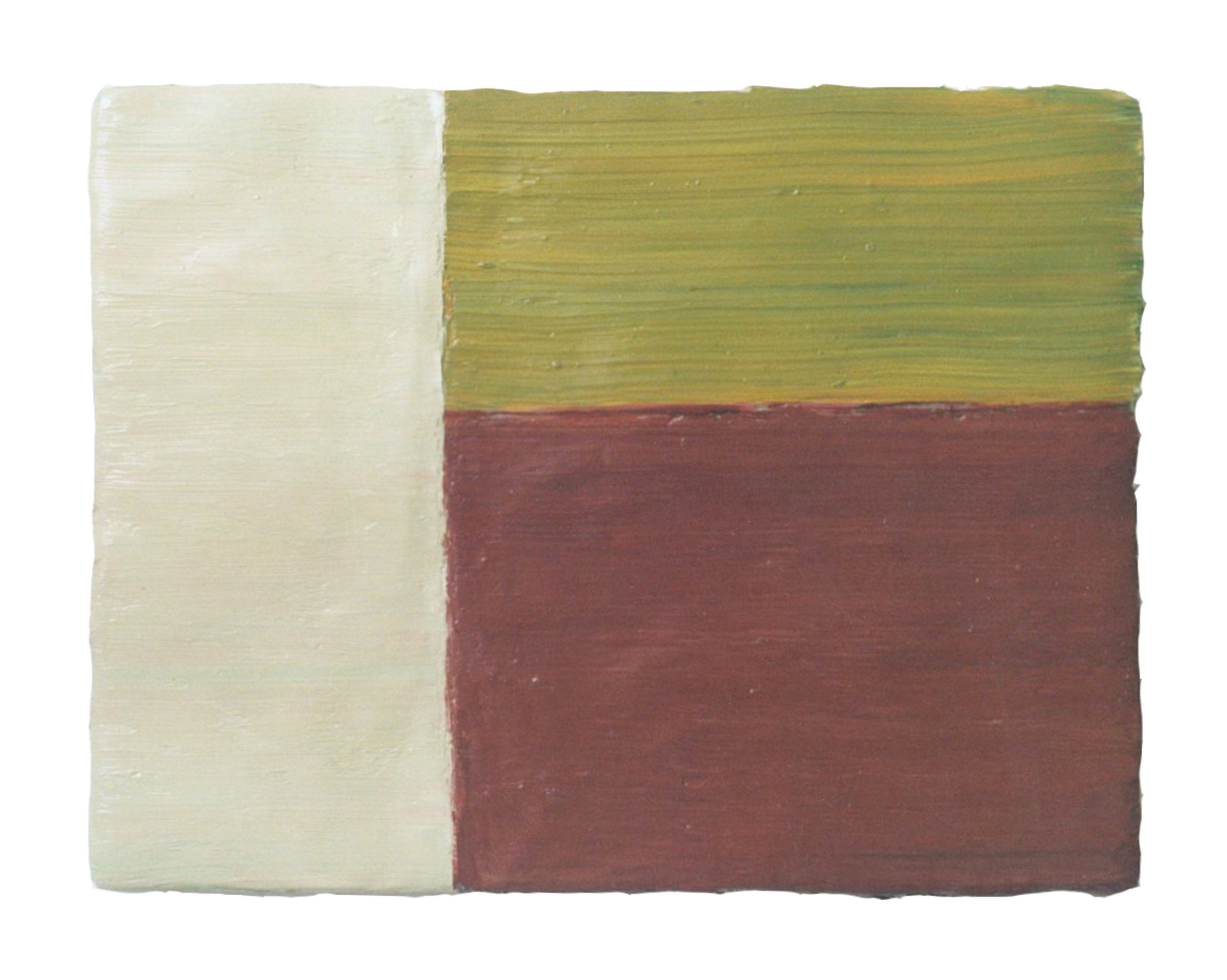 V-2002 22x29cm oil on canvas