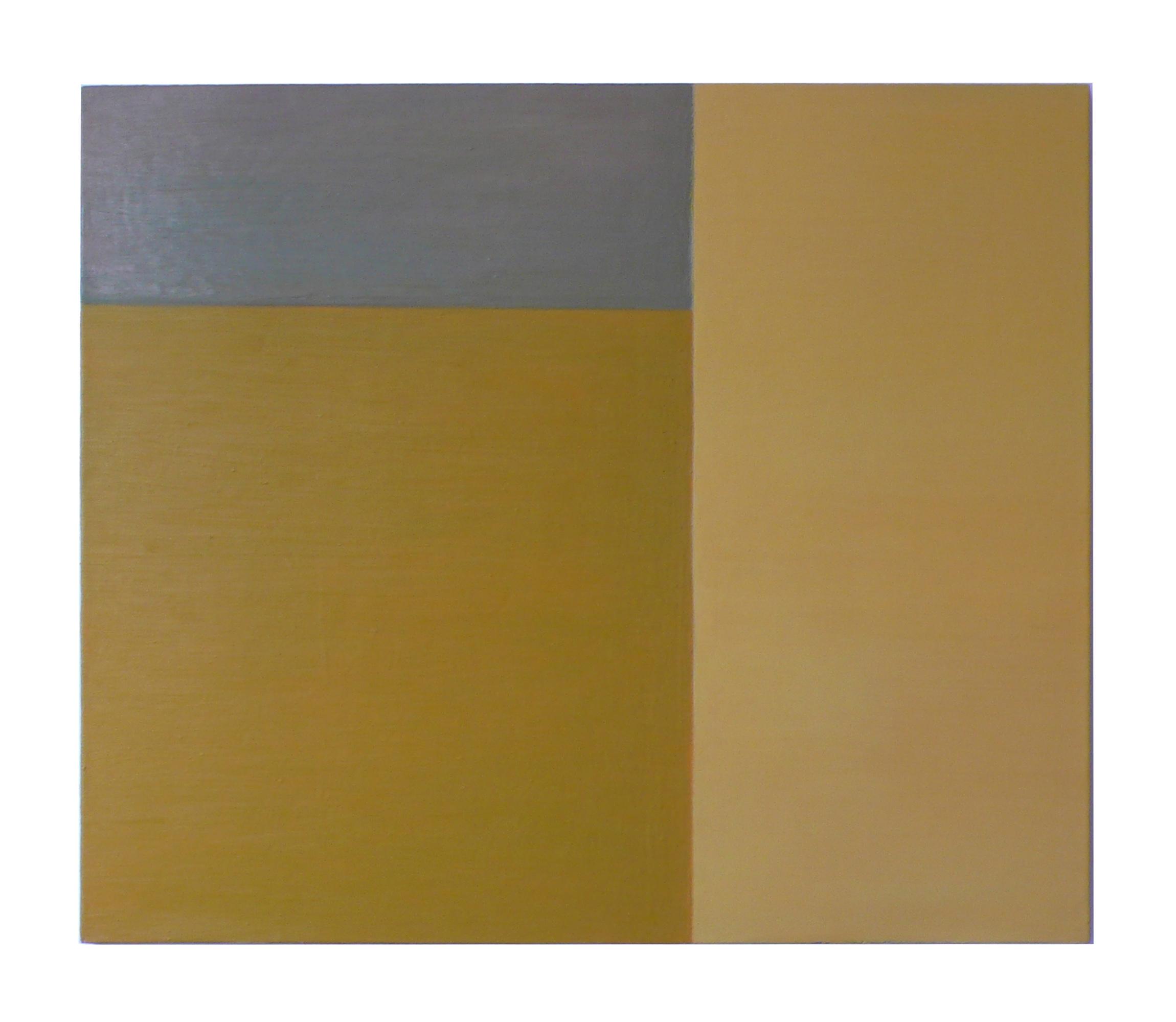 VIII-2003 136x160cm oil on canvas