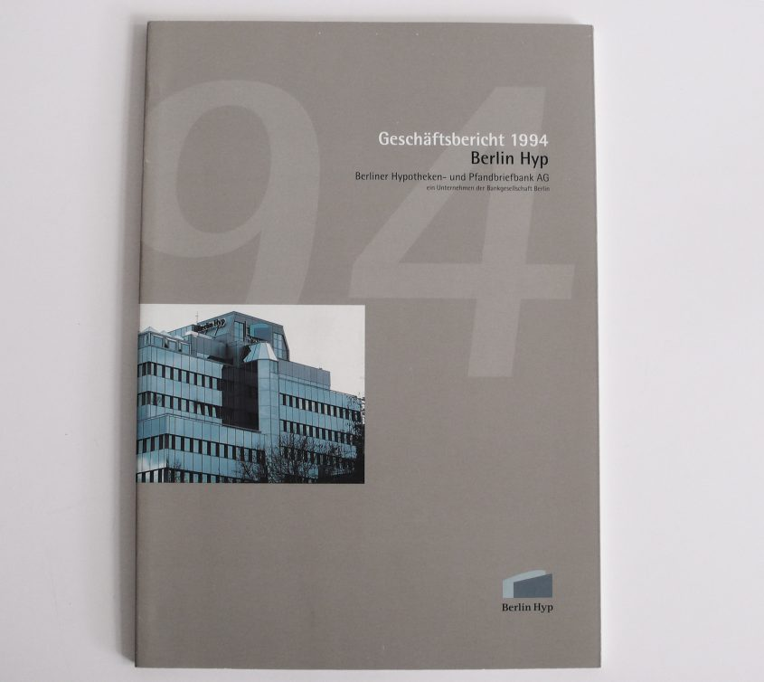 Berlin Hyp 1994