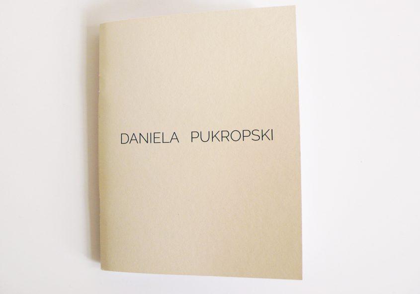 Katalog Daniela Pukropski 2016