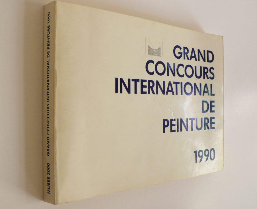 Grand Concours Internationa De Peinture